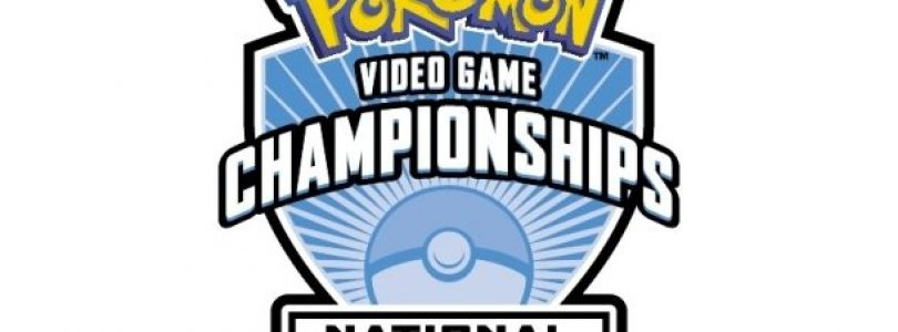 Euro Pokémon Trainers Gear Up from the Pokémon Video Game Championships