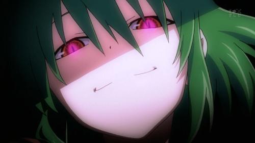 Anime Girl of the Week: Hikage (Senran Kagura)