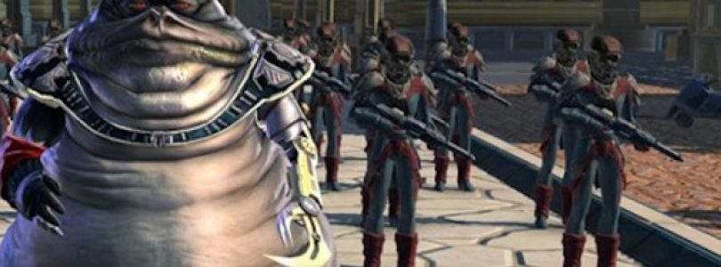 Star Wars: The Old Republic – Making of Rise of the Hutt Cartel