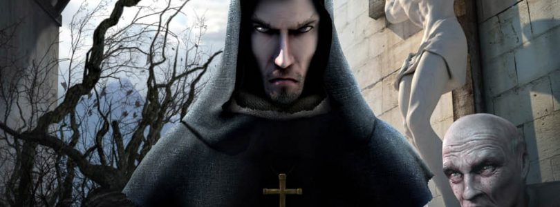The Inquisitor New Adventure Game Series Announced