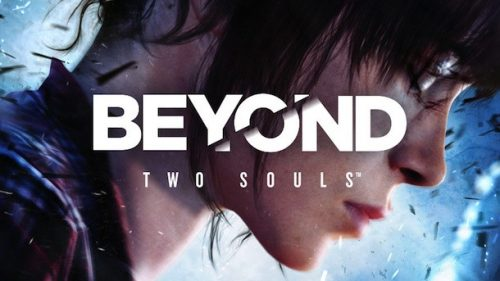 Watch the BEYOND: Two Souls Trailer from Tribeca