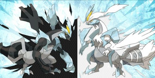 Get Deoxys and Dragonite In Black and White 2