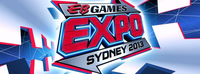 EB Expo 13's First Wave of Content Announced, Tickets on Sale April 23rd