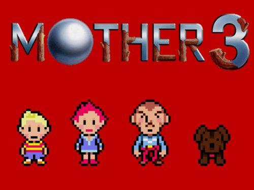 Mother 3 fan translator offers script to Nintendo