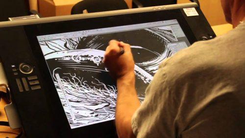 See Todd McFarlane Create AC IV: Black Flag's Poster