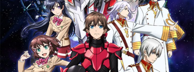 Aniplex purchases rights to Valvrave the Liberator