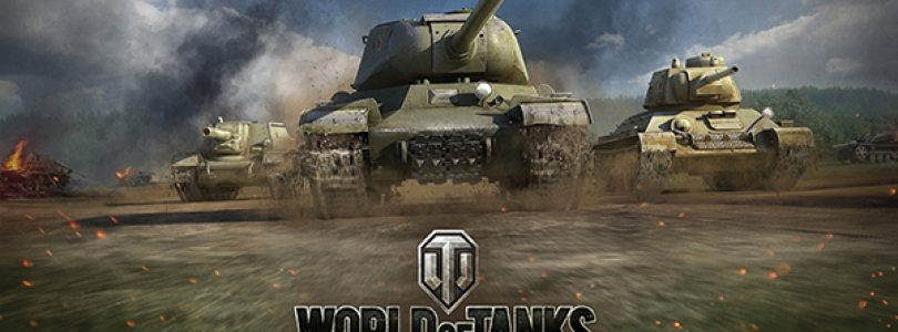 Wargaming Announces Update 8.5 for World of Tanks