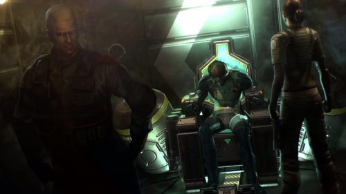 New Deus Ex Human Revolution Director's Cut Trailer