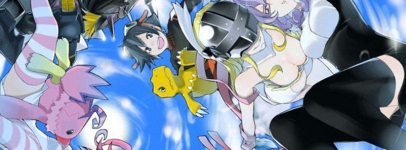 Digimon World Re:Digitize Decode – 1st Special Movie