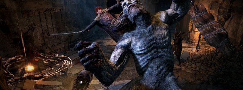 Dragon's Dogma: Dark Arisen's enemies showcased in latest trailer