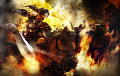 Dynasty Warriors 8 Western Release Announced