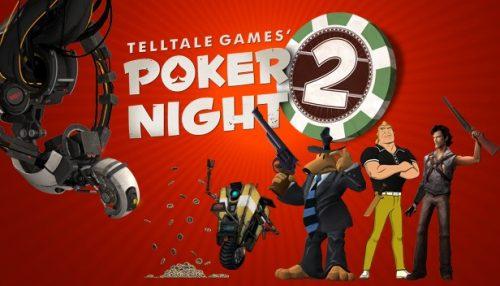 Telltale Games' Poker Night 2 unlocks showcase trailer