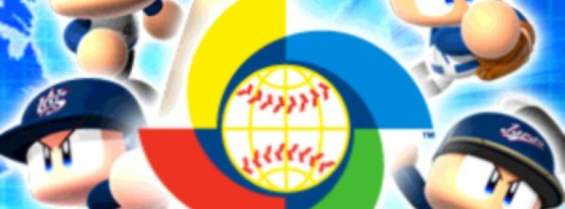 PowerPros 2013 World Baseball Classic Rounds the Bases to Mobile Devices