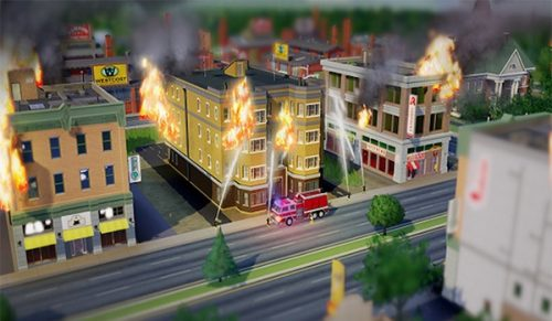 SimCity Coming to Mac, Free For PC Buyers