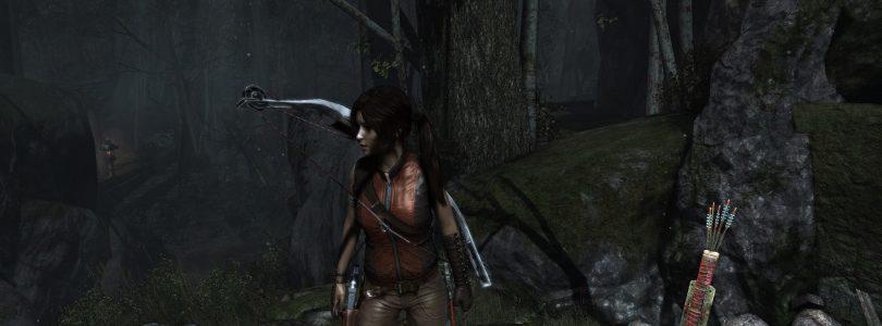 Three Tomb Raider DLC costumes leaked