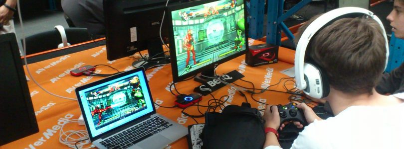 AVerMedia Hosts Launch Party for Live Gamer Portable