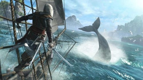 Assassin's Creed 4's latest dev diary emphasizes the game's worldwide development