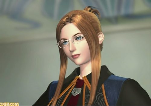 Final Fantasy VIII announced for PC; high resolution graphics included