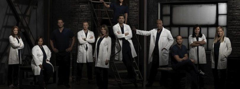 CC Screen: Grey's Anatomy Season 9 Wrap-Up