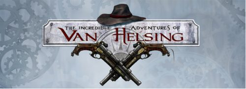 The Incredible Adventures of Van Helsing: Release Date Set