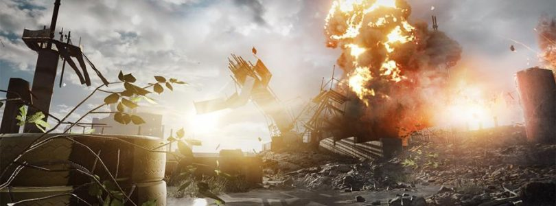Battlefield 4 Will Land on the Xbox One