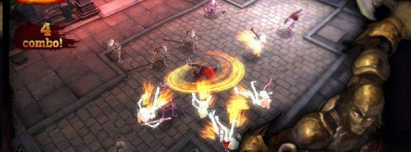 Dark Avenger GAMEVIL's Newest on App Store