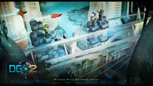 Hidden Path Names Mystery Investor for Defense Grid 2