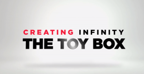 "Europe, Australia, and New Zealand Get Disney Infinity ""Toy Box"" Trailer"