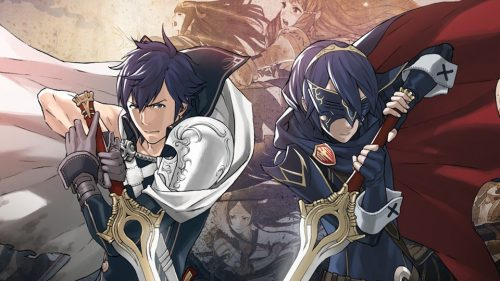 Fire Emblem: Awakening was originally planned as final game in the series