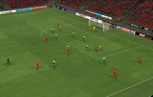 Football Manager 2014 To Release On Linux