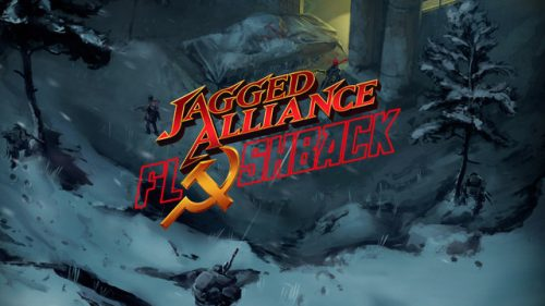 Jagged Alliance: Flashback – Kickstarter Update