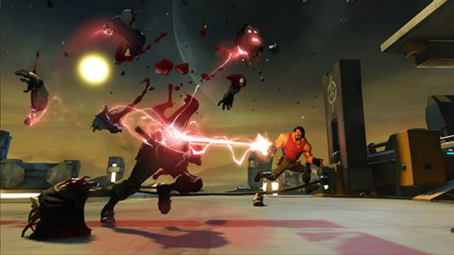 'Loadout' Early Access Available on Steam