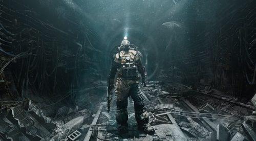 Metro: Last Light launch sales eclipse Metro 2033 opening sales