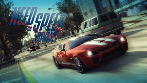 Need For Speed Rivals Coming to Xbox One and PlayStation 4 [UPDATED]