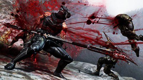 Ninja Gaiden 3: Razor's Edge for Wii U Goes Digital