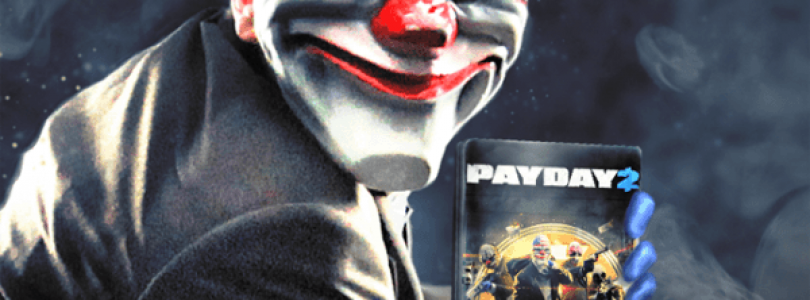 Payday 2 Dated for August 2013