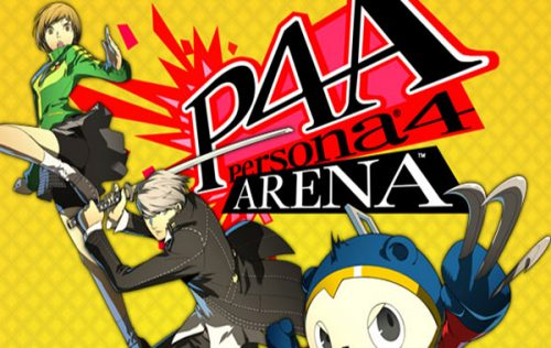 Persona 4 Arena; More Than A Spin Off