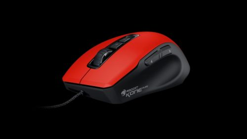Roccat Kone Pure Color Edition Now Available