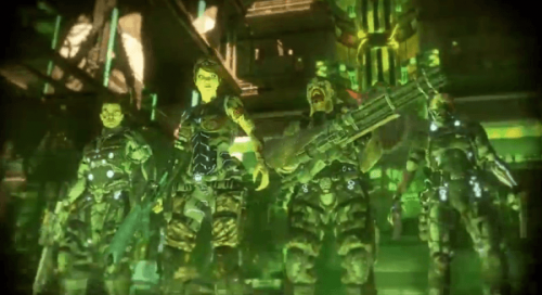 Scourge: Outbreak Unleashes This Summer