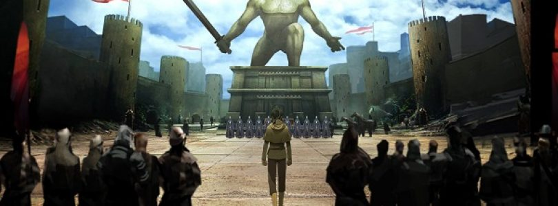 Shin Megami Tensei IV's English voicework shown off in latest trailer