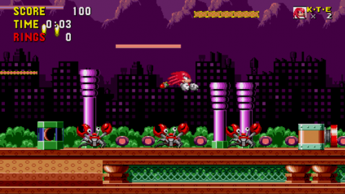 Sonic the Hedgehog Races onto Android