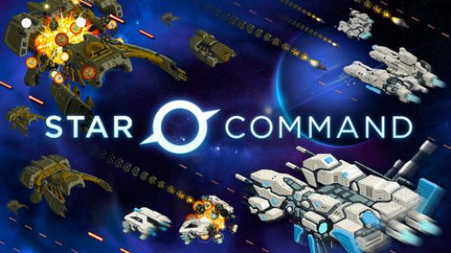 Star Command Beams onto iTunes