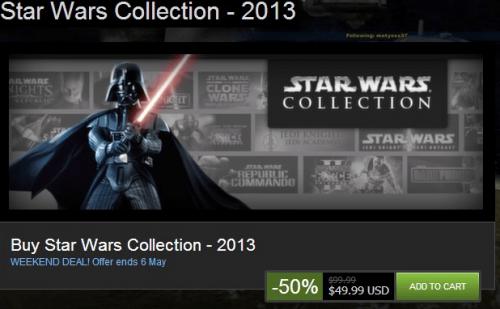 Laike's PC Download Deals 5/4/2013