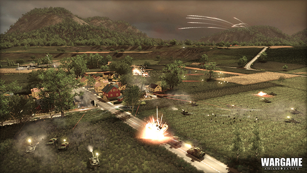 Wargame Airland Battle comes to Mac and Linux