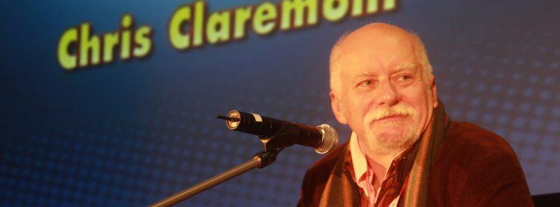Chris Claremont's X-cellent Supanova Seminar