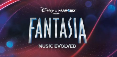 Fantasia: Music Evolved Dances on to the Xbox