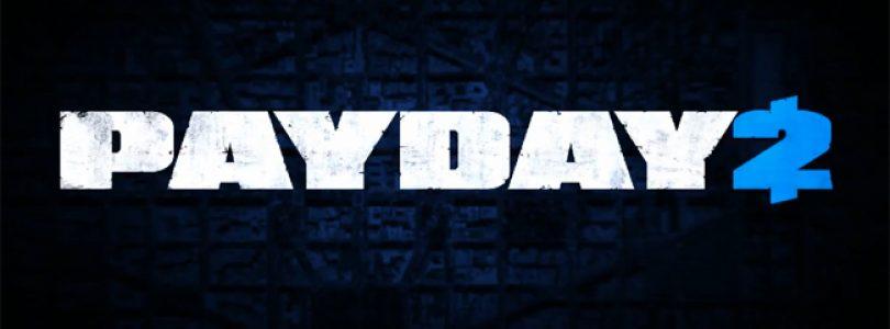PayDay 2 Screenshots and Stills