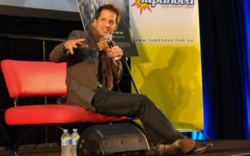 Q&A with Supanova Supa-Special Guest Zack Snyder