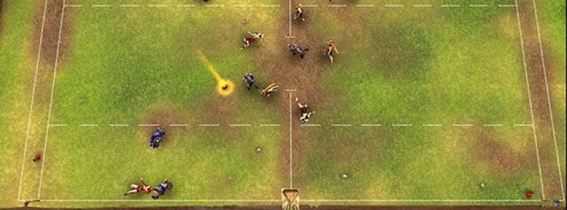 The Blood Bowl: Star Coach Open Beta Begins