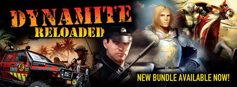 Bundle Stars Re-Releases the Dynamite Bundle